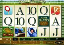 Play Frankie Dettoris Magic Seven Online Pokies at Casino.com Australia