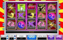 Creatures of Rock Slot Machine Online ᐈ OpenBet™ Casino Slots